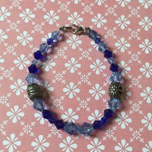 🌸3for$15 Handmade Beaded Bracelet